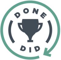 Small dd logo